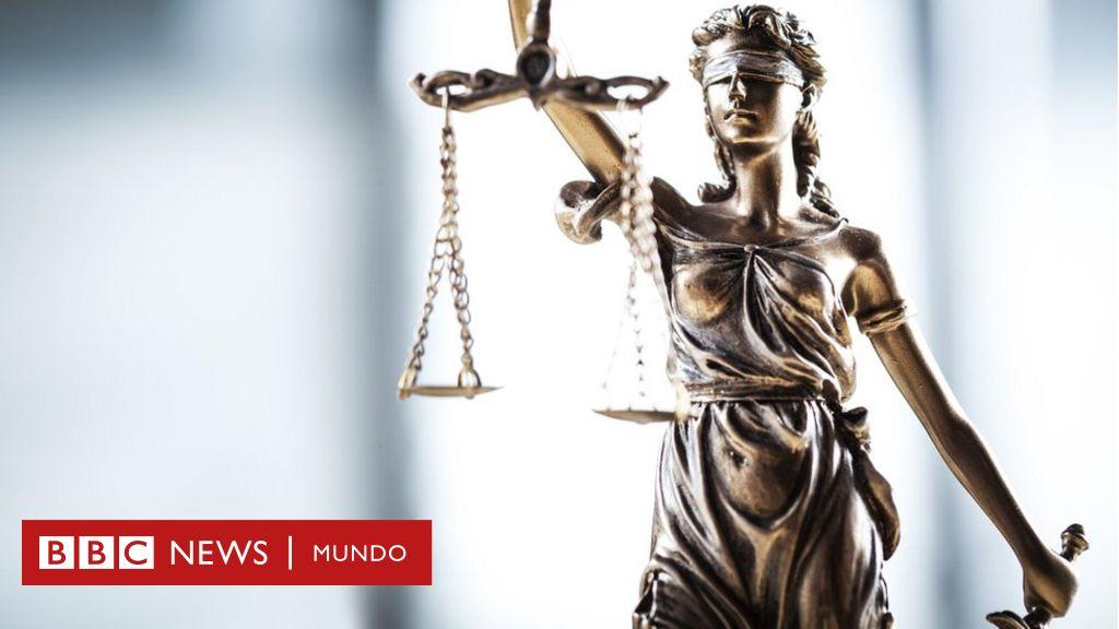 ¿Justicia ciega? Los curiosos experimentos que muestran cómo los sesgos afectan a los jueces