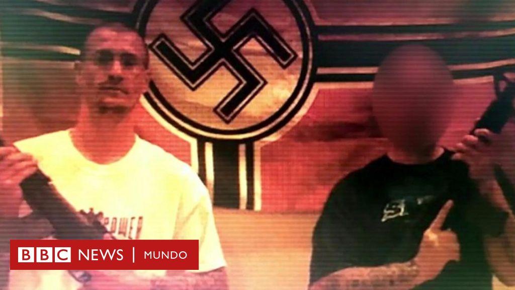 ingo hasselbach el ex neonazi que ahora ayuda a. Black Bedroom Furniture Sets. Home Design Ideas