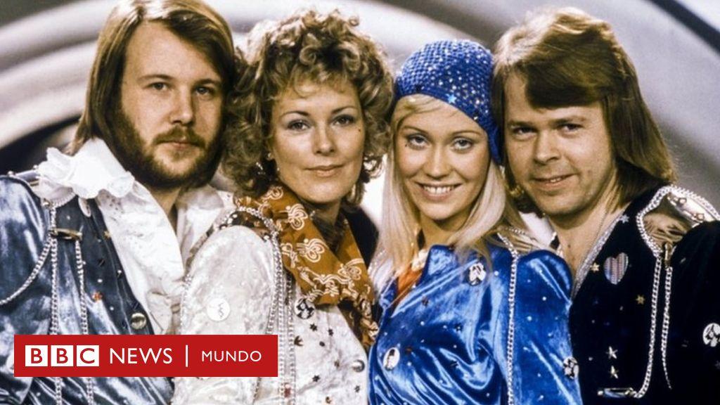 El Regreso De Abba El Grupo Sueco Graba Nuevas Canciones Por Primera Vez En 35 Años Bbc News Mundo