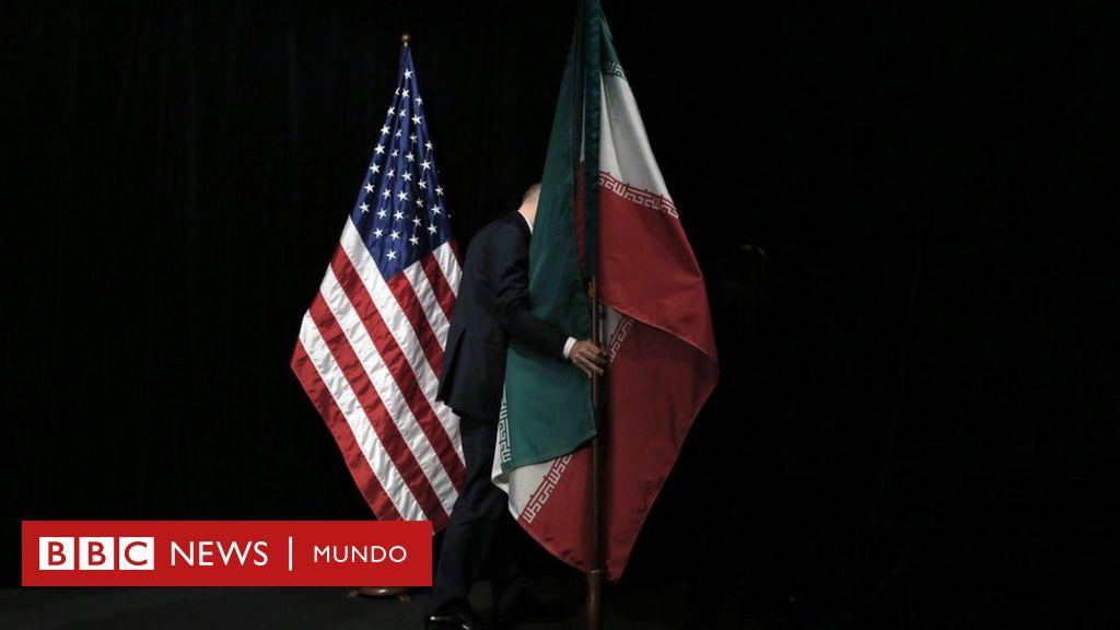 El misterio del avión con US$400 millones en efectivo que Estados Unidos envió secretamente a Irán