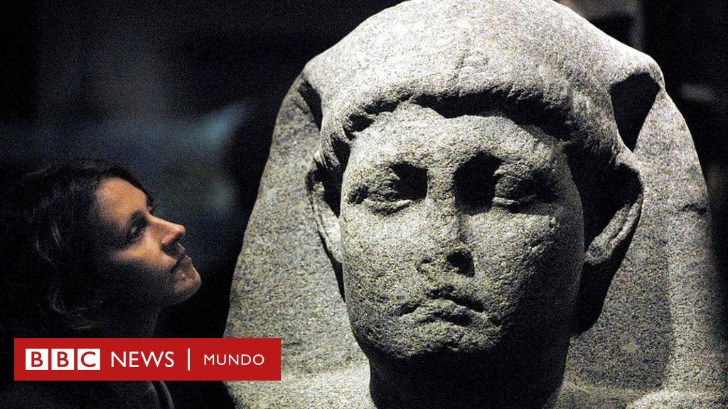 """Cleopatra VII nació alrededor del 69 a.C. en Egipto. Su nombre, de origen griego, significa """"grande como el padre""""."""