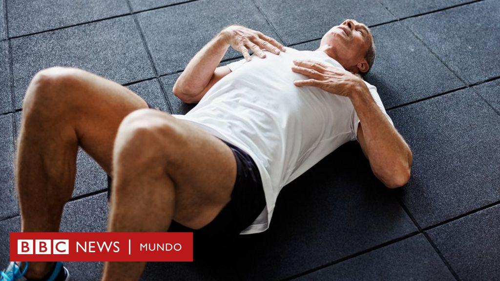 Grasa abdominal inferior antes y después