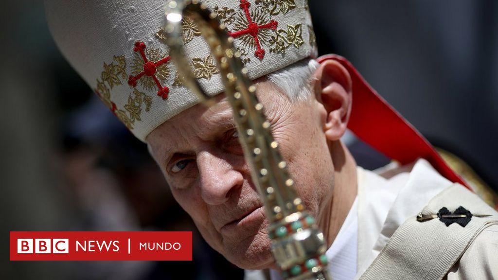 """Relatos escalofriantes de los abusos a cientos de niños por parte de los """"sacerdotes depredadores"""""""