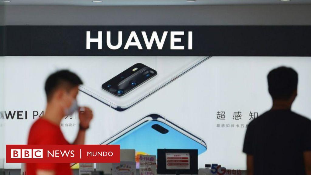 Cómo Huawei se convirtió en el mayor vendedor de teléfonos inteligentes en el mundo a pesar del veto de Estados Unidos