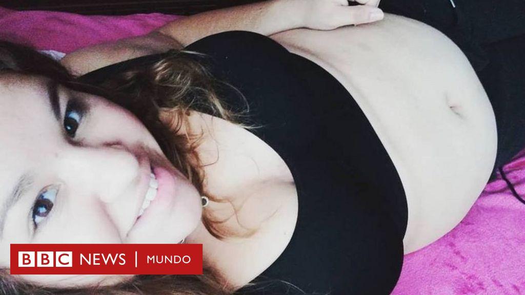 19 semanas dolor lado embarazo derecho