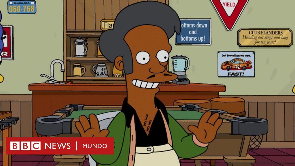 Los Simpsons Se Quedan Sin La Voz De Apu Por Qué El Actor Hank Azaria Decidió No Continuar Con El Personaje Bbc News Mundo