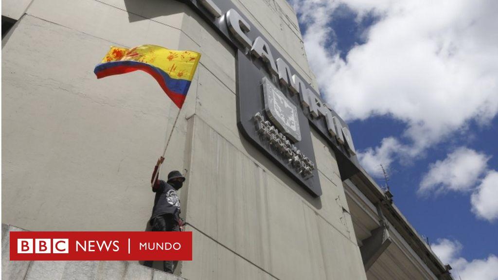Colombia pierde la sede de la Copa América al desestimar la ...