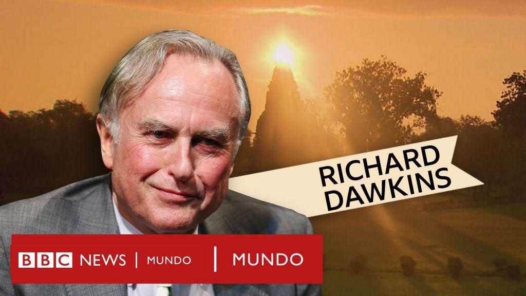 Richard Dawkins: el sexo, la muerte y el sentido de la vida 3   BBC Extra