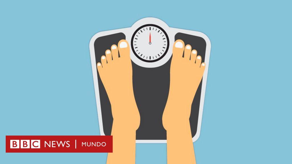 como calcular el peso ideal de acuerdo a la estatura