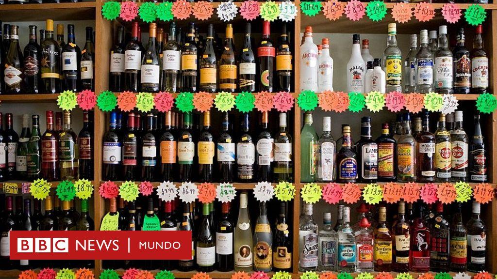 recomendaciones para dejar de consumir alcohol