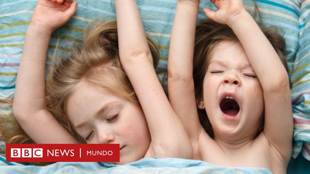horas de sueño de un bebe de 9 meses