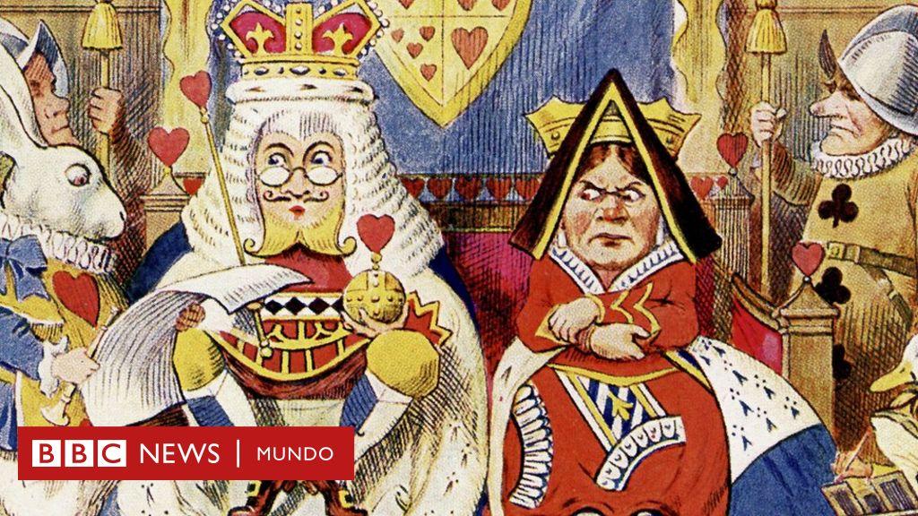 Entrena tu mente con un acertijo  ¿quién se comió los pasteles de la reina  de corazones  - BBC News Mundo efbb0a8a4f5