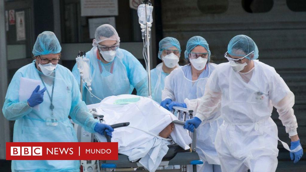 Coronavirus: el mundo supera el millón de casos confirmados de covid-19 y más de 50.000 muertes - BBC News Mundo