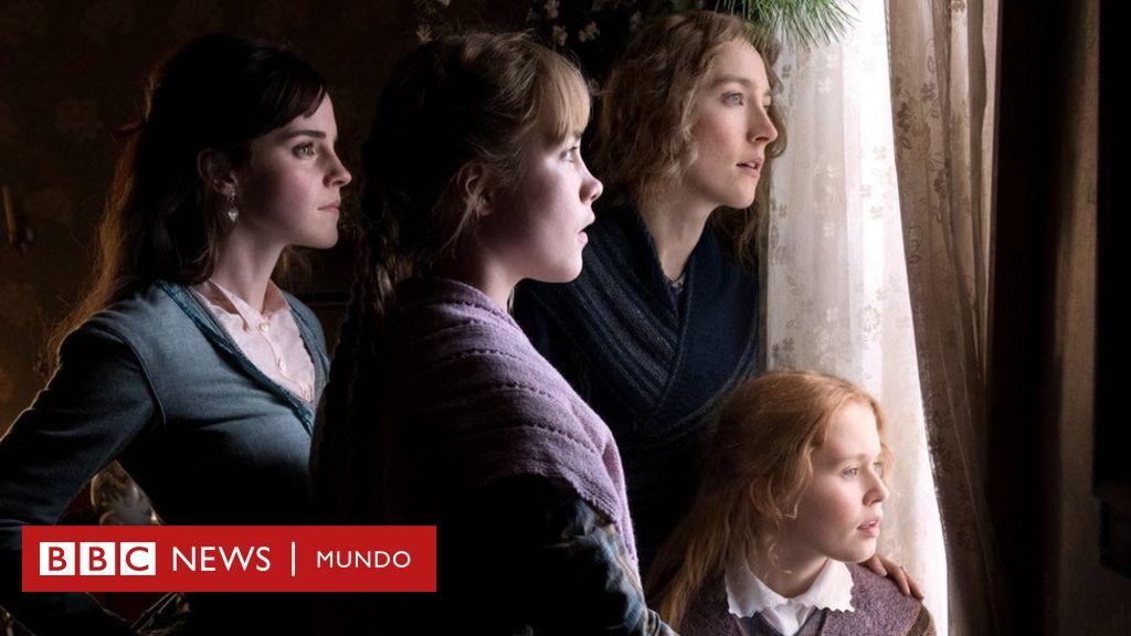 Louisa May Alcott La Extraordinaria Historia De La Autora De Mujercitas Bbc News Mundo