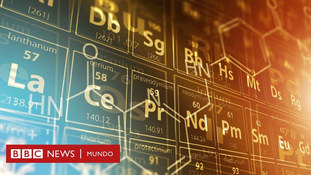 Qu es el ununenio el elusivo nuevo elemento qumico que buscan qu es el ununenio el elusivo nuevo elemento qumico que buscan sintetizar cientficos japoneses bbc news mundo urtaz Image collections