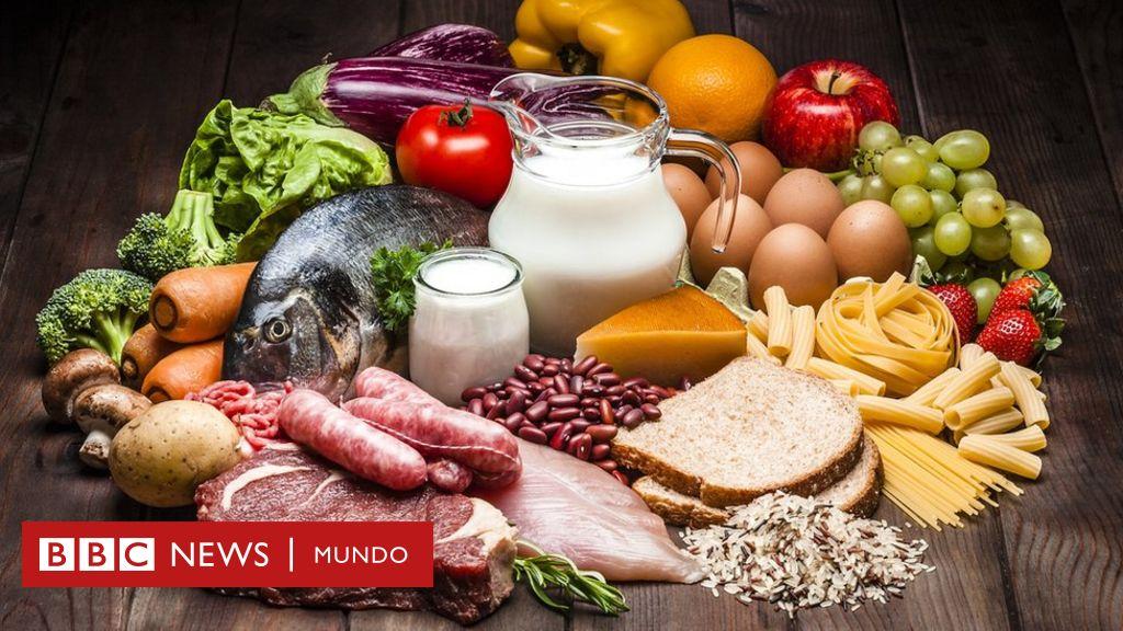 Cuáles Son Los 9 Aminoácidos Esenciales Que Tenemos Que Buscar En Los Alimentos Y Dónde Encontrarlos Bbc News Mundo