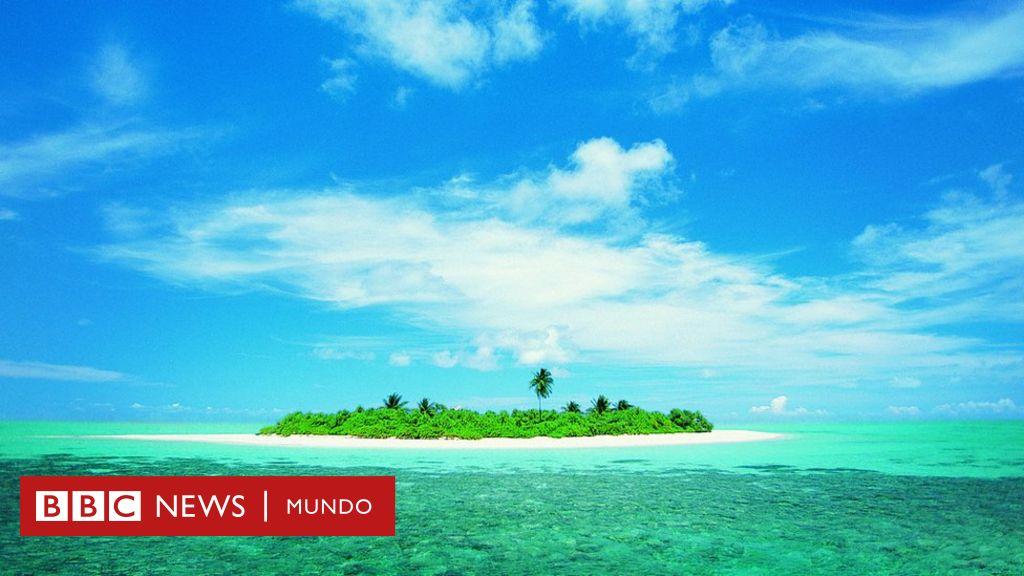 Qu son las islas del cielo y por qu son tan especiales for La camera del cielo