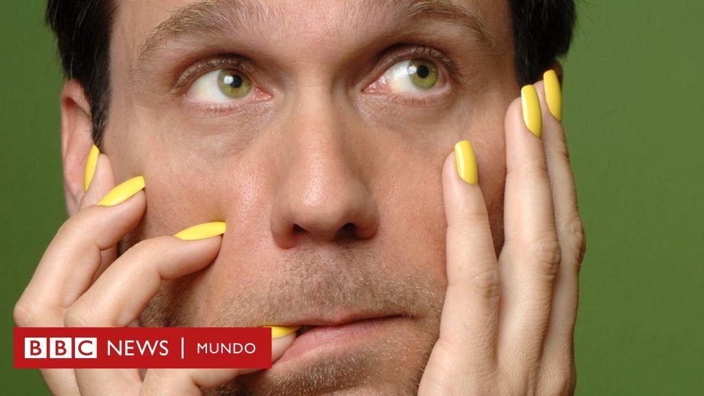 trastorno de ansiedad comerse las uñas