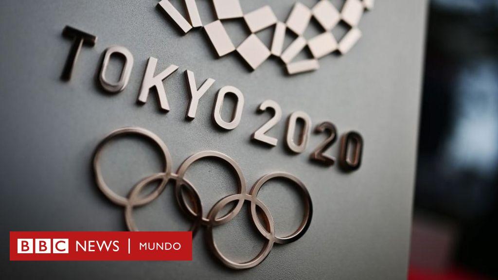 Juegos Olímpicos: por qué se llaman Tokyo 2020 si se celebran en ...