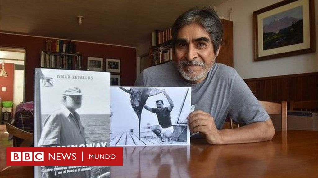 Ernest Hemingway: su romance con una prostituta cubana, una visita olvidada a Perú y otras 2 historias secretas del escritor