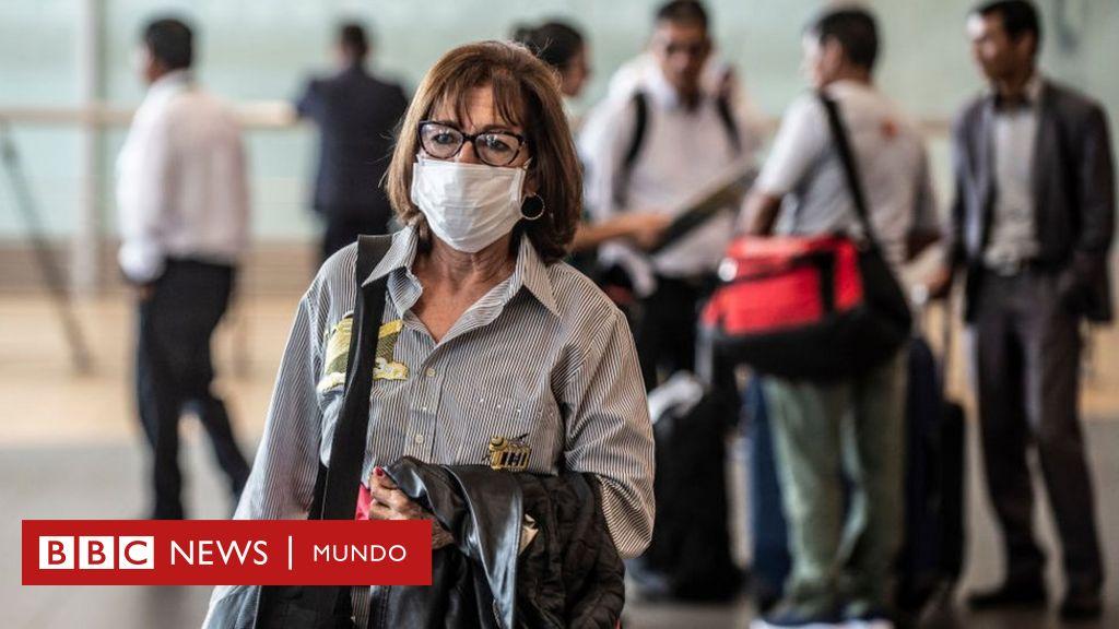 Coronavirus: Colombia, Costa Rica y Perú confirman sus primeros casos de covid-19 - BBC News Mundo