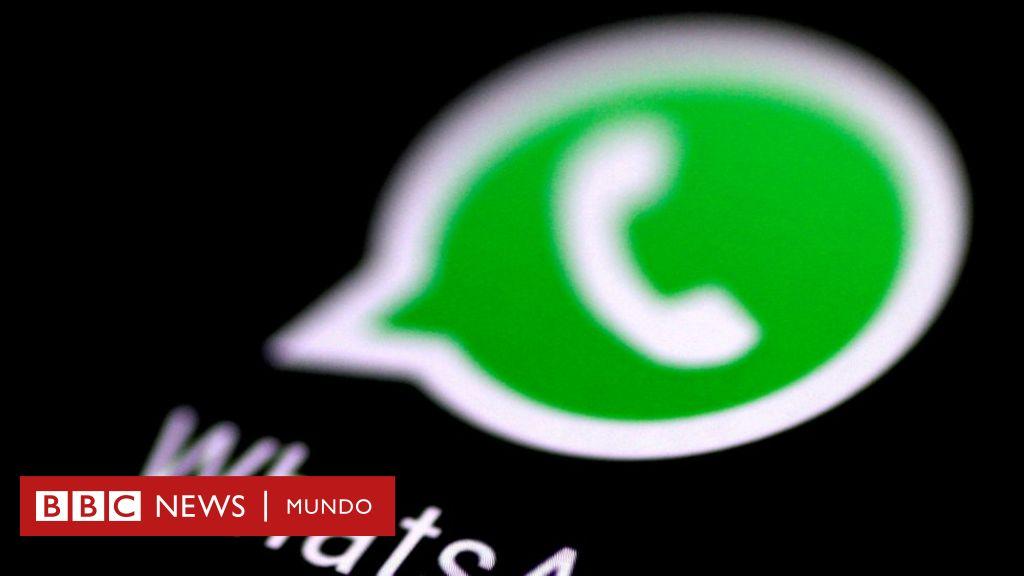 Cómo es la nueva función de WhatsApp que permitirá a los ...