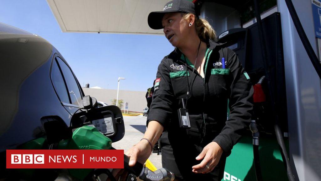 3 claves que explican por qué las mayores petroleras de América Latina atraviesan una profunda crisis (y qué dice ello de la política de la región)
