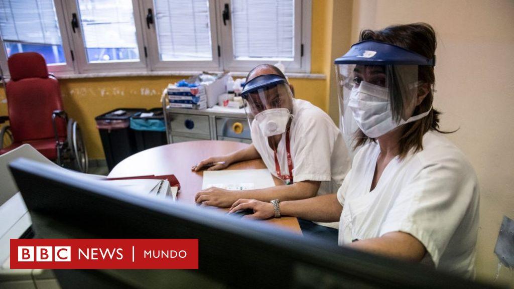 Coronavirus Republica Dominicana Confirma Su Primer Caso De Covid
