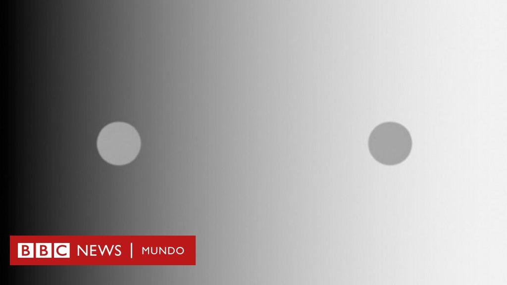 ¿Iguales o diferentes? El misterio de una ilusión óptica que tardó 100 años en resolverse
