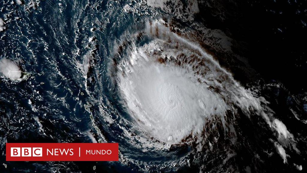 Emergencia en el Caribe y Florida ante el paso en los próximos días de Irma convertido en huracán de categoría 5