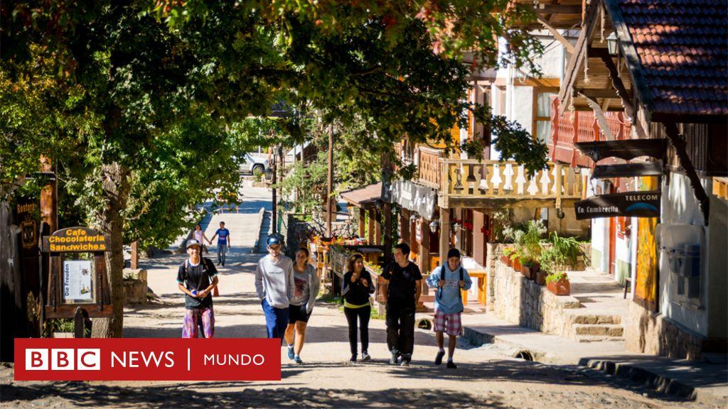 mejores pueblos pequeños de América para vivir Cmo Se Vive En La Cumbrecita Un Pueblo Totalmente Peatonal