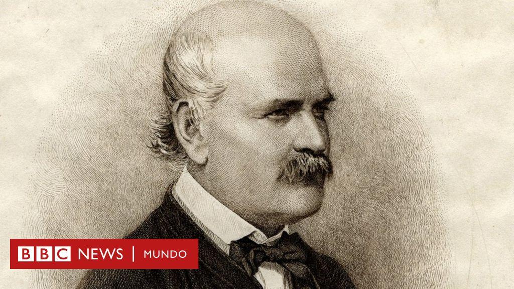 Ignaz Semmelweis: el doctor al que metieron al manicomio por insistir en la importancia de lavarse las manos
