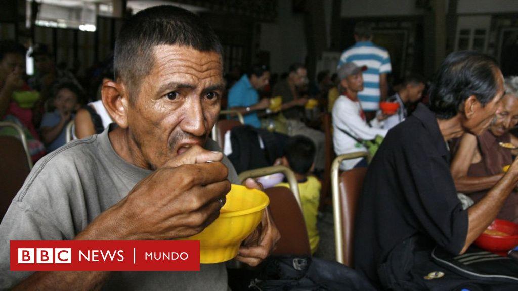"""3 datos del informe de la ONU que revela la """"preocupación"""" por el hambre en Venezuela"""