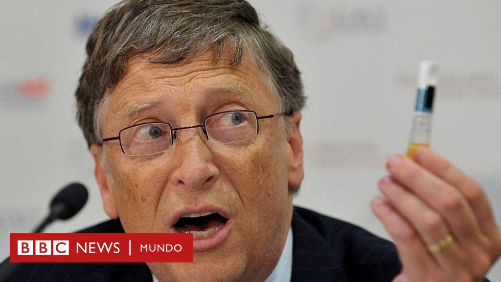Coronavirus: la charla TED de Bill Gates en la que pronosticaba ...