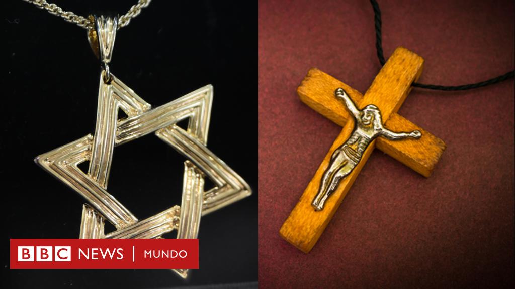 ¿Qué significa la palabra Pascua y cuál es la diferencia entre la cristiana y la judía?