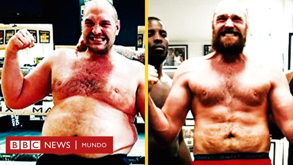 dieta para descabalgar de inquietud con boxeo