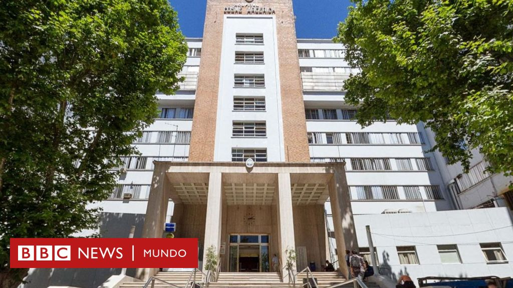 Coronavirus: Argentina registra la primera muerte por el covid-19 en América Latina - BBC News Mundo