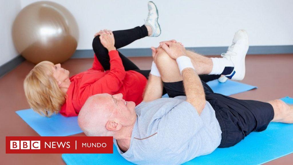 recuperar la masa muscular