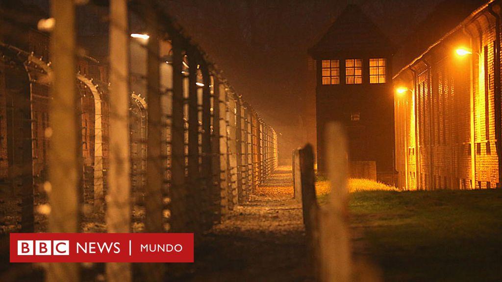 El Protocolo De Auschwitz El Audaz Escape Que Reveló Al
