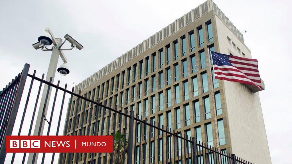"""Estados Unidos dice que los """"ataques sónicos"""" contra sus diplomáticos en Cuba continúan"""