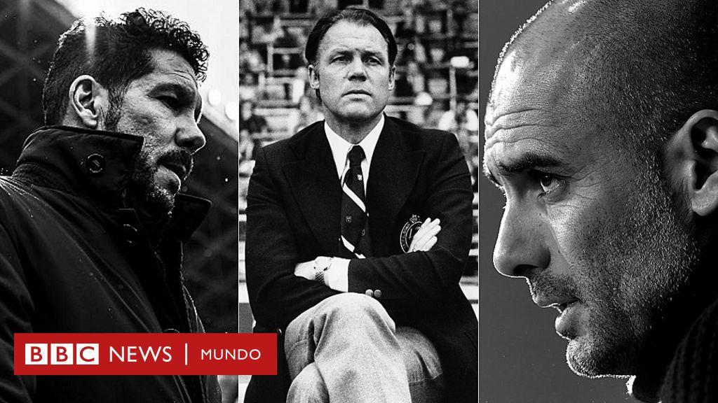 Quiénes son los únicos 4 latinoamericanos entre los 50 mejores entrenadores  de fútbol de la historia (y los que BBC Mundo agrega a la lista) - BBC News  ... 100a7b2599a74