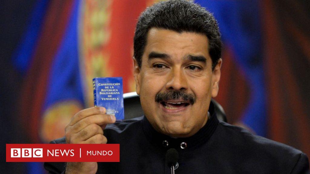 occidente de america latina bbc - photo#11