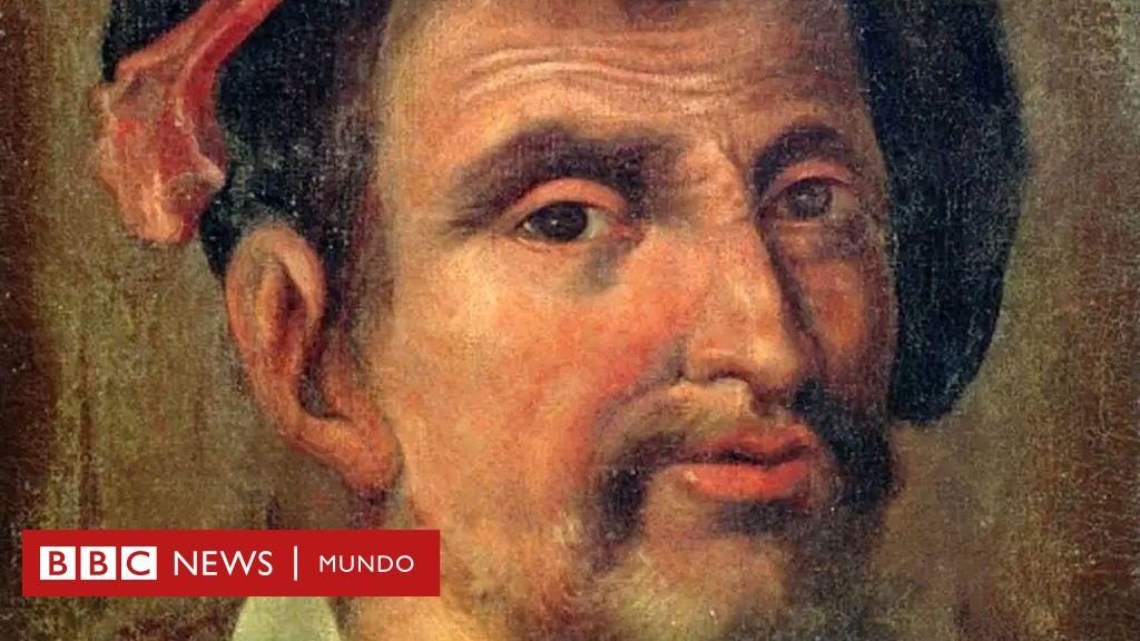 La extraordinaria vida de Hernando, el hijo ilegítimo de Cristóbal Colón (y todo lo que nos dice sobre su padre) - BBC News Mundo