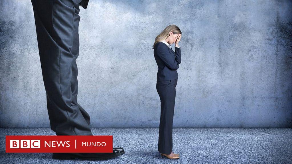 Realmente los psicópatas son mejores líderes? - BBC News Mundo