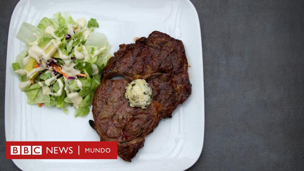 ¿por qué una dieta alta en proteínas es buena para perder peso?