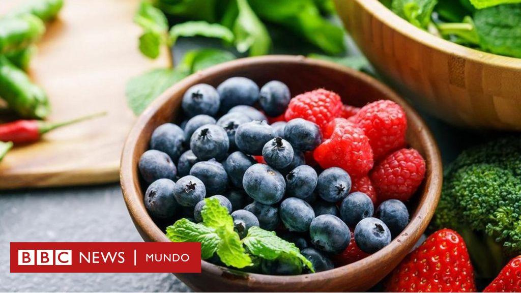 dieta para la salud de los riñones