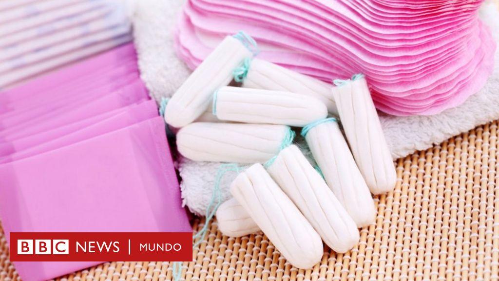 Menstruación: la primera nación del mundo en ofrecer gratis productos sanitarios - BBC News Mundo thumbnail