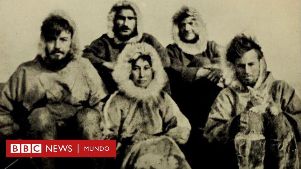 Ada Blackjack: la fascinante historia de cómo se salvó de la muerte la 'Robinson Crusoe' en el Ártico