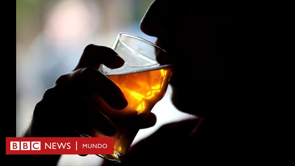 que es bebedor social habitual