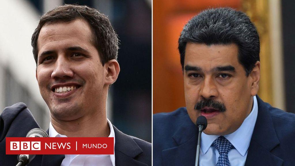 Que Esta Pasando En Venezuela Como Fueron Las 3 Semanas De Escalada De Tension Entre La Oposicion Y El Gobierno De Nicolas Maduro Bbc News Mundo